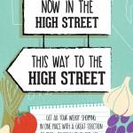 High Street Poster final