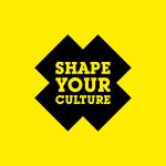 SYC logo yellow